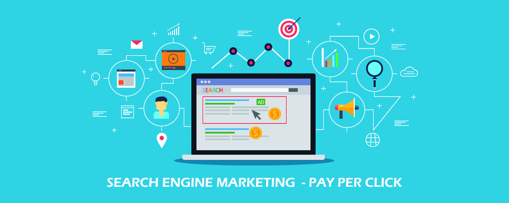 Google ads pay per click consultant melbourne